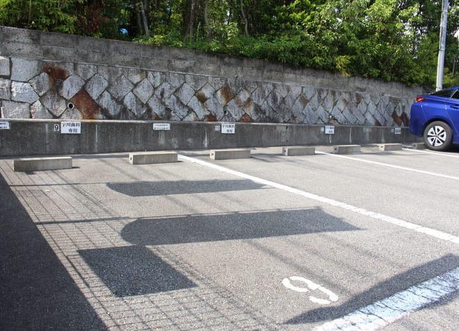 中山観音駅 北口バス 10分 宇川歯科の外観写真7