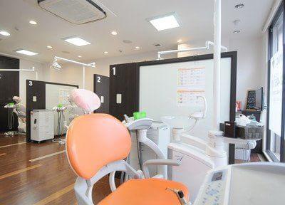 たまでファミリー歯科の写真6