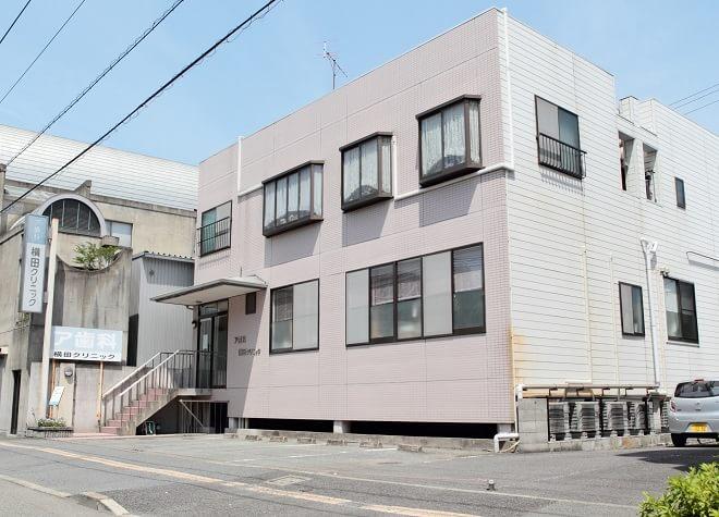 阿波富田駅 徒歩 5分 ア歯科横田クリニックの外観写真4
