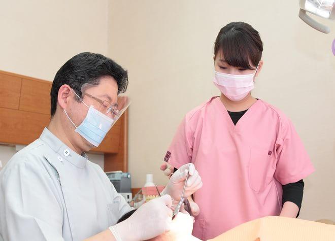 ア歯科横田クリニックの画像