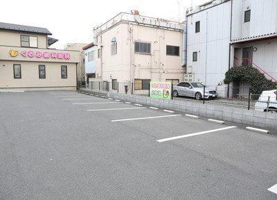 東松山駅 西口徒歩 4分 くるみ歯科医院の外観写真7