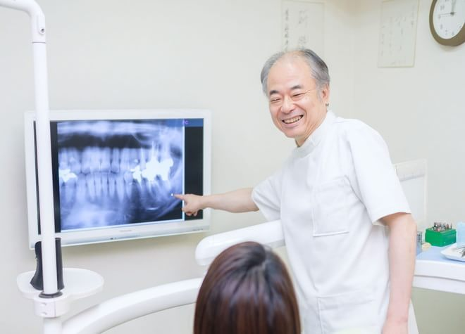 馬喰横山駅 A3出口徒歩 3分 小寺歯科医院写真1