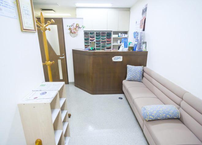 馬喰横山駅 A3出口徒歩 3分 小寺歯科医院のその他写真6