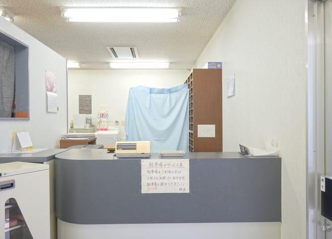 橋本駅(神奈川県) 南口徒歩1分 E-デンタルの院内写真5