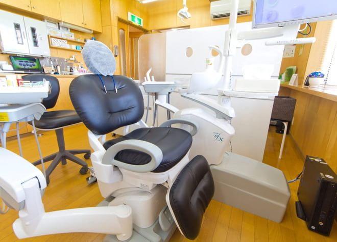 ゆきあい歯科クリニックの画像