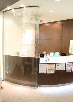 南加木屋駅 出口徒歩 3分 早川歯科医院の院内写真3