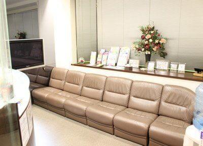 南加木屋駅 出口徒歩 3分 早川歯科医院の院内写真4