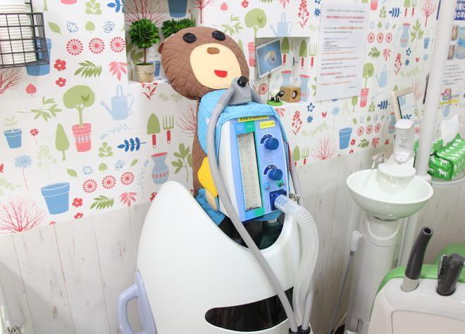 野上歯科クリニックの画像