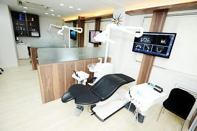 北坂歯科・矯正歯科クリニックの画像