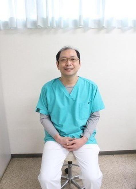 下総中山駅 北口徒歩 5分 上田歯科医院のスタッフ写真2