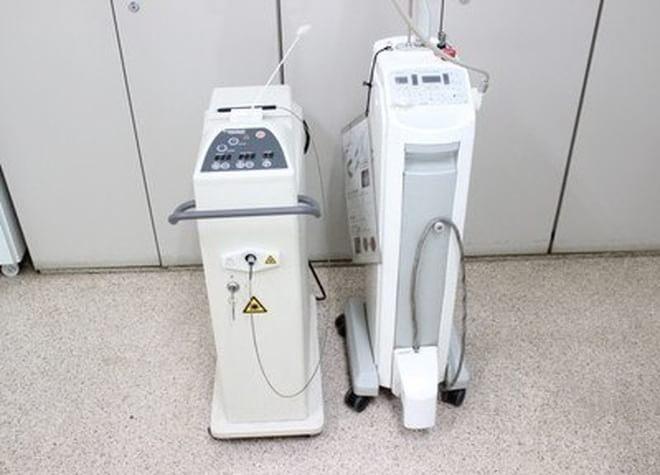 下総中山駅 北口徒歩 5分 上田歯科医院の院内写真3