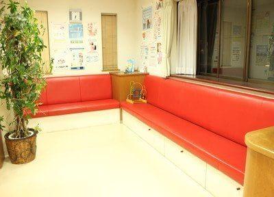 宇多津駅 出口徒歩5分 日根野谷歯科医院の院内写真1