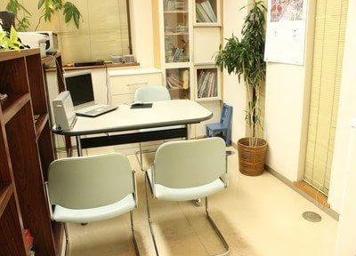 宇多津駅 出口徒歩5分 日根野谷歯科医院の院内写真3