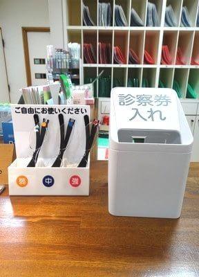 宇多津駅 出口徒歩5分 日根野谷歯科医院の院内写真5