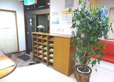 宇多津駅 出口徒歩5分 日根野谷歯科医院の院内写真6