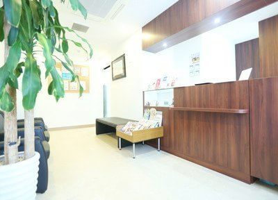 石橋阪大前駅 東口徒歩 3分 佐々木歯科医院のその他写真4
