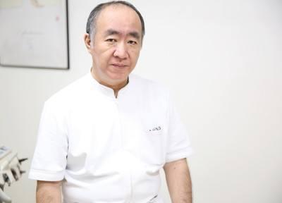 佐々木歯科医院の院長先生