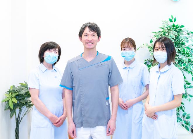 武蔵境駅 南口徒歩1分 武蔵境駅前歯科の写真1