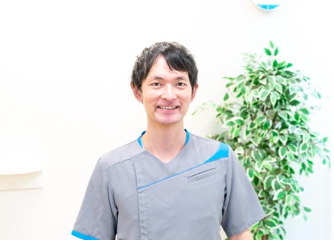 武蔵境駅前歯科 歯科医師