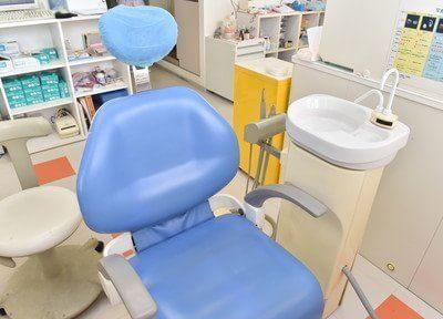 コスモス歯科の画像