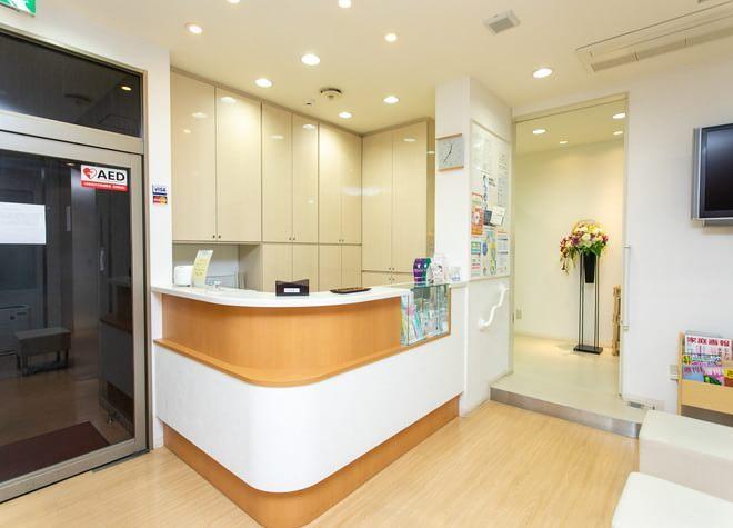 中電前駅 出口徒歩 3分 津田歯科医院の院内写真6