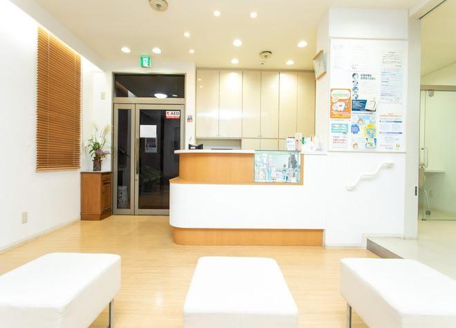 中電前駅 出口徒歩 3分 津田歯科医院の院内写真7