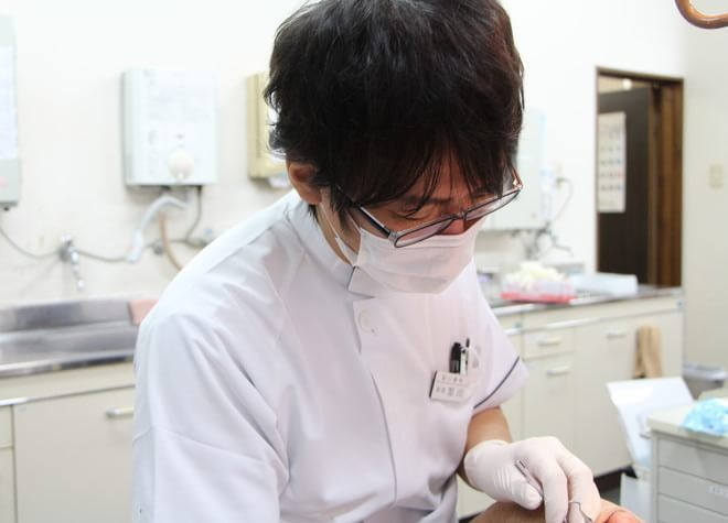 あい歯科(北九州市小倉南区下石田)の画像
