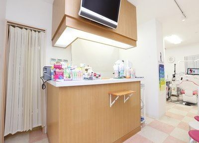 浅間台歯科医院の画像