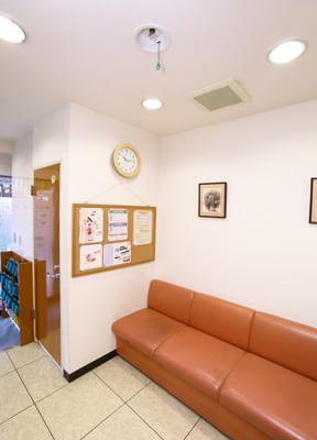 小岩駅 南口徒歩 6分 さとう歯科クリニックの院内写真3