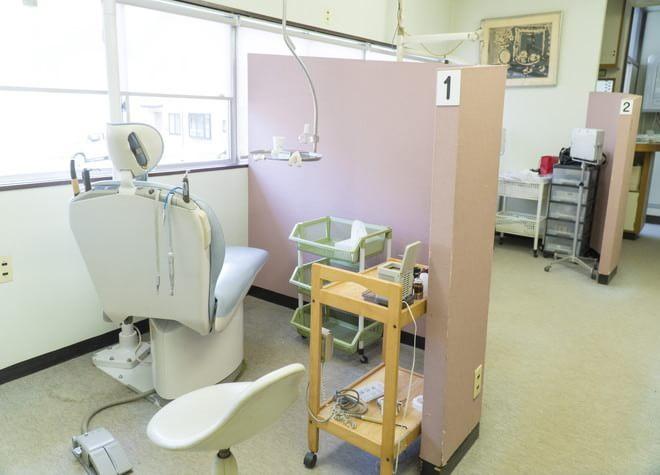 歯科ニイガタクリニックの画像