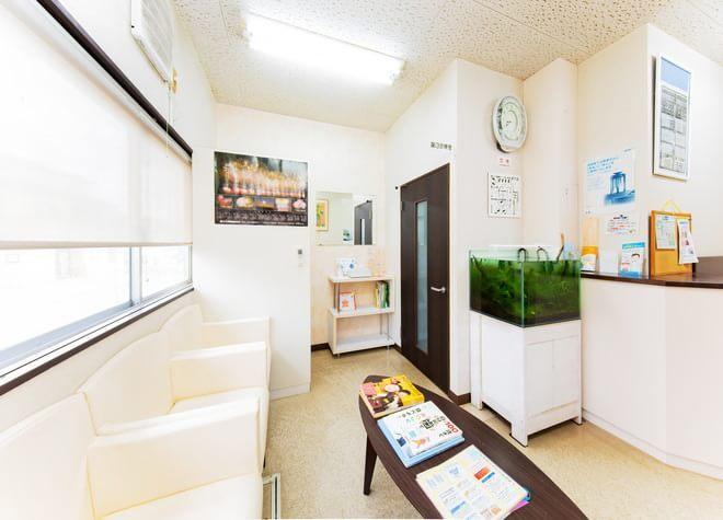 関屋駅(新潟県) 北口徒歩 13分 歯科ニイガタクリニックのその他写真4