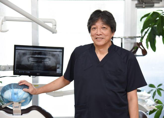 古島駅 出口車 10分 おくずみ歯科クリニックのスタッフ写真2