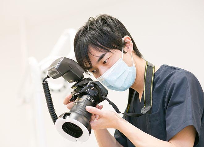 新浦安駅 出口徒歩1分 新浦安ハーヴェスト歯科・矯正歯科写真4