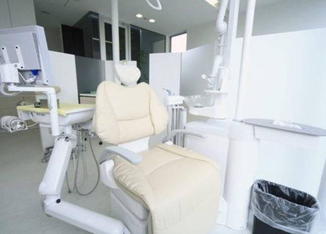 こころ歯科の画像