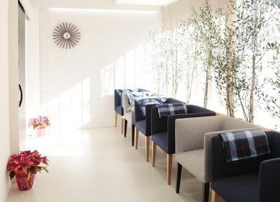 【松山市】くりの木歯科医院の写真3