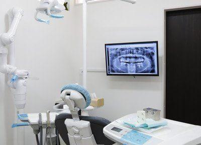 【松山市】くりの木歯科医院の画像