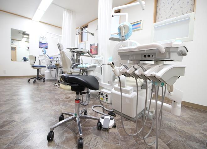 おいわけ歯科の画像