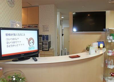 西小倉駅 出口車7分 医療法人幸縁会あすか歯科クリニックの院内写真3