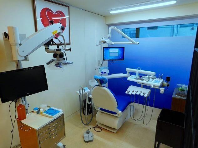 ながぬま歯科医院の写真2