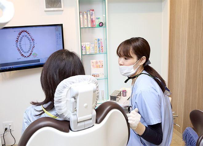 新江古田こばやし歯科クリニックのスライダー画像4