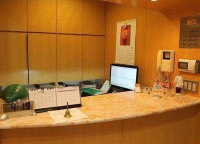 ベルデンタルオフィスの画像