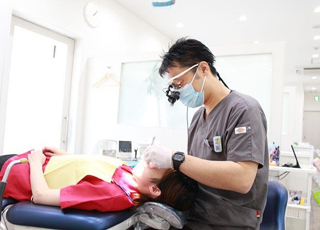 よしだファミリー歯科の画像