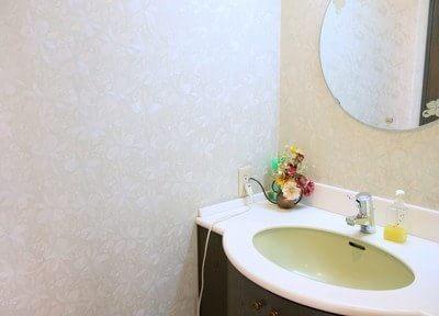 亀有駅 出口徒歩1分 江田歯科医院の院内写真4