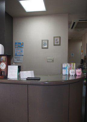 亀有駅 出口徒歩1分 江田歯科医院の院内写真5