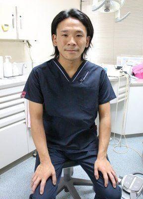 亀有駅 徒歩1分 江田歯科医院のスタッフ写真2