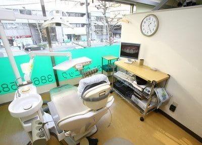 秋葉原駅 昭和口徒歩7分 岩本町デンタルクリニックのその他写真3