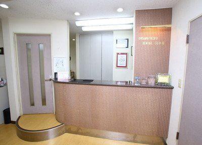 岩本町デンタルクリニックの画像
