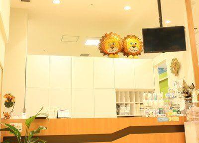 宇多津駅 出入口2徒歩5分 ごうだらいおん歯科写真5