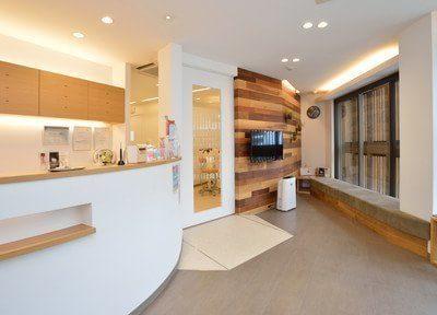 松陰神社前駅 出口徒歩1分 せたがや歯科室の院内写真3