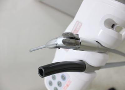 野田阪神駅 4番出口徒歩7分 森本歯科医院の院内写真7